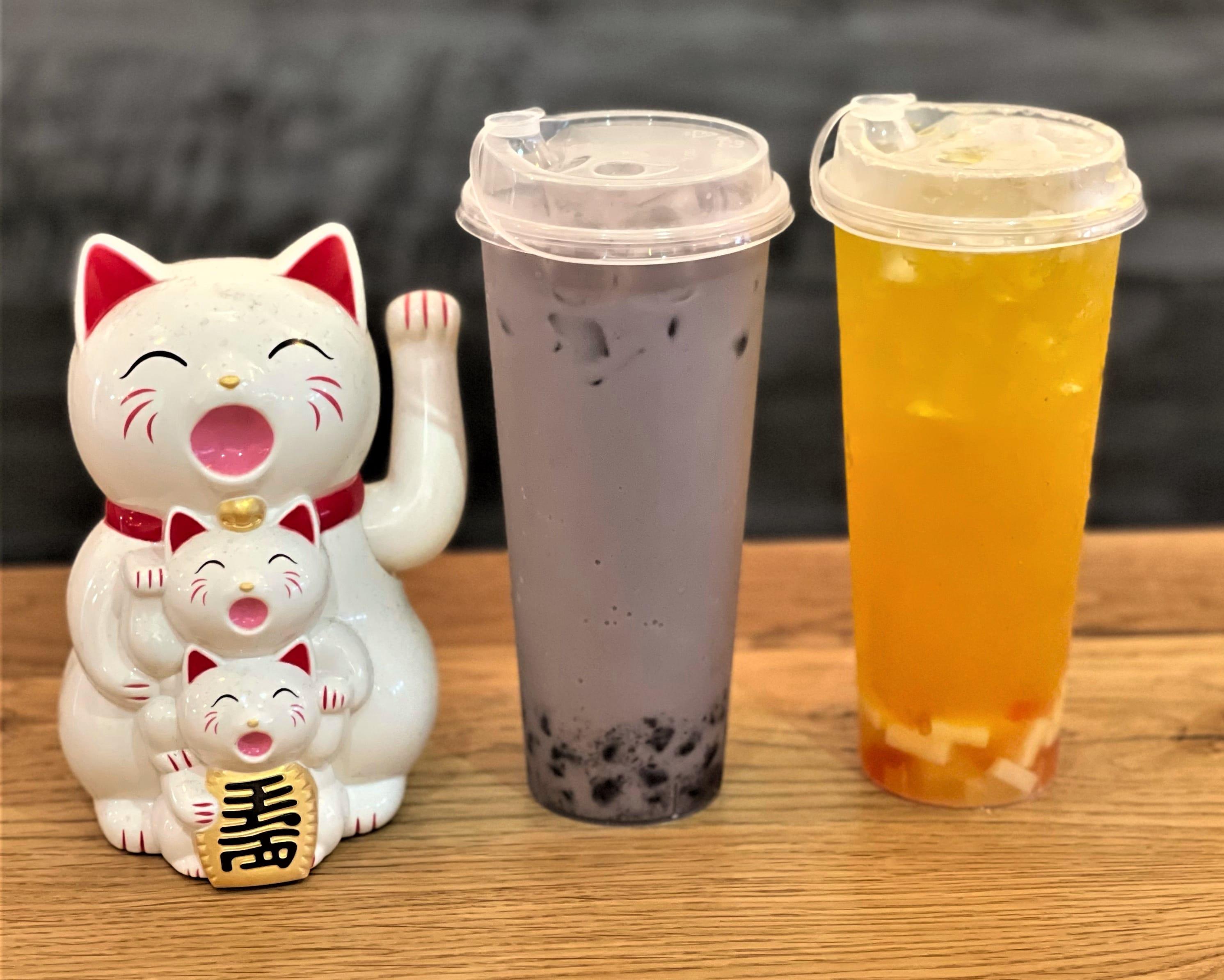 Photo of Bubble Tea & Fruit Tea