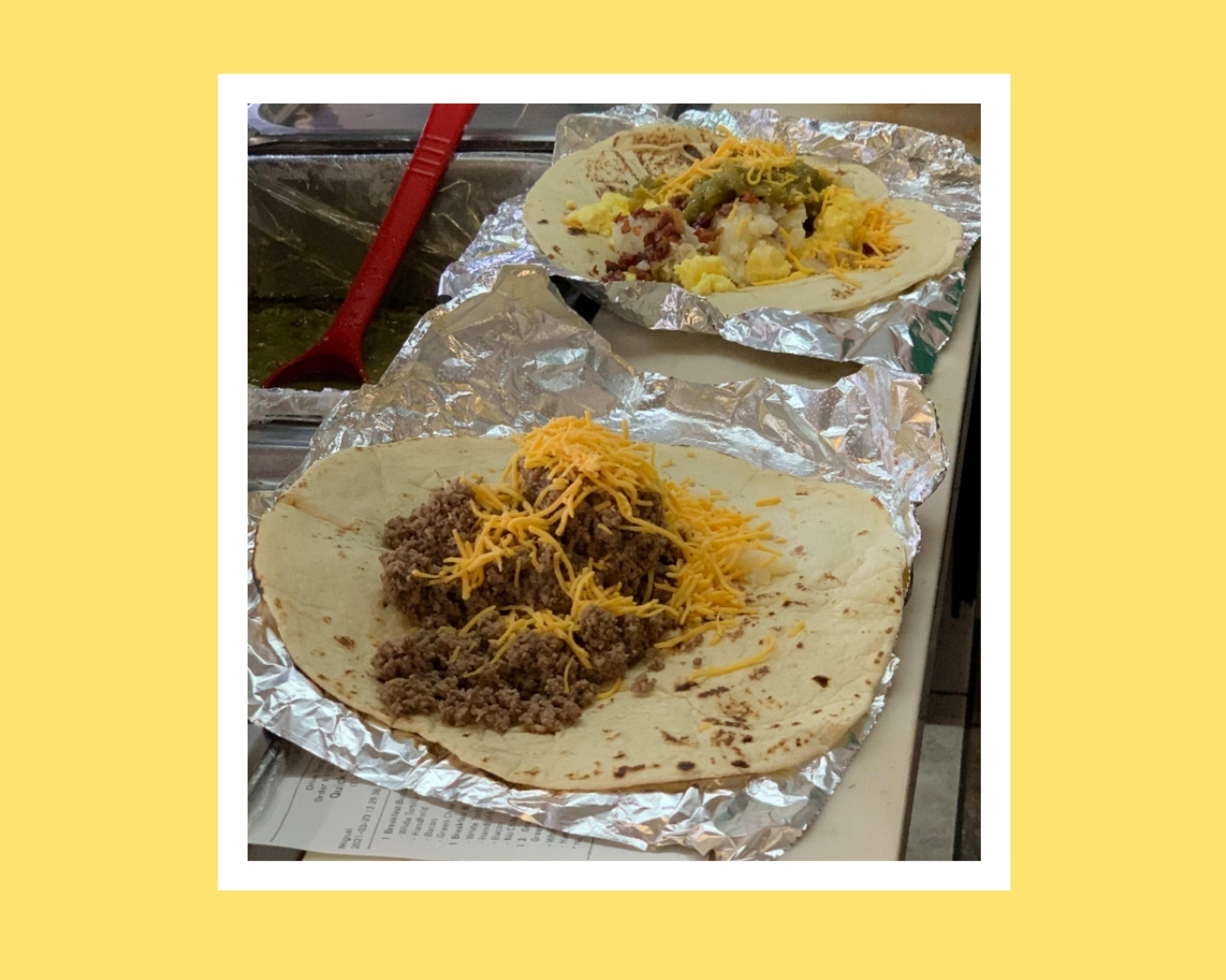 Photo of Build Your Own Burrito