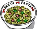 Photo of Pasta.