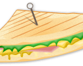 Photo of Sandwiches