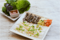 Photo of THIN VERMICELLI NOODLE PLATTER