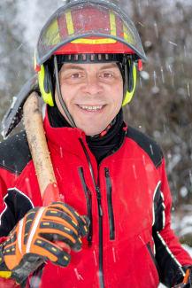 Portrett Per-Atle Moldeklev