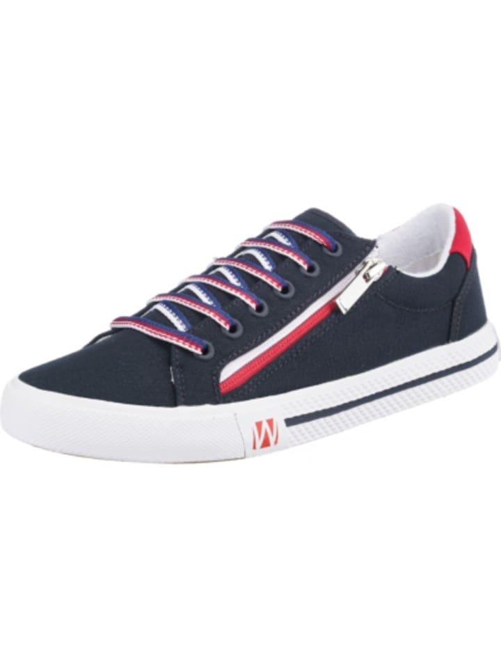 WESTLAND Sya Sneakers Low