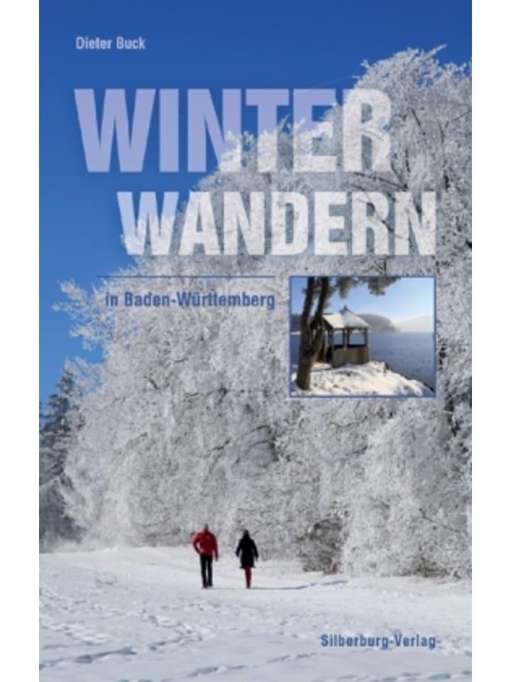 Silberburg Winterwandern in Baden-Württemberg