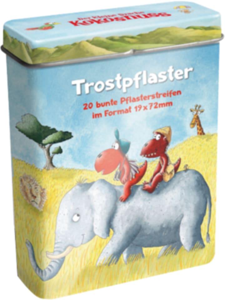 Cbj Verlag Der kleine Drache Kokosnuss: Trostpflaster