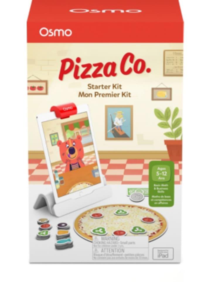 Osmo Pizza Co Starter kit