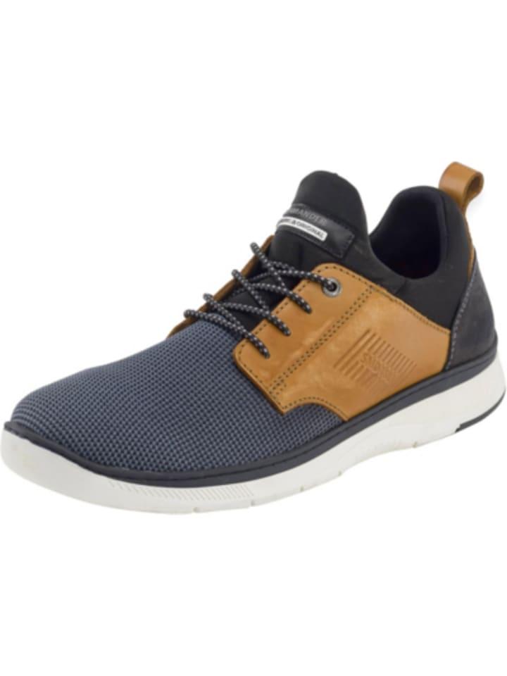 SALAMANDER Porthos Sneakers Low