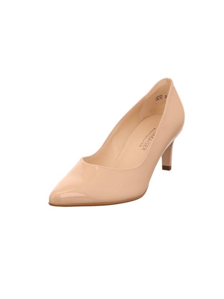 PETER KAISER Pumps in beige