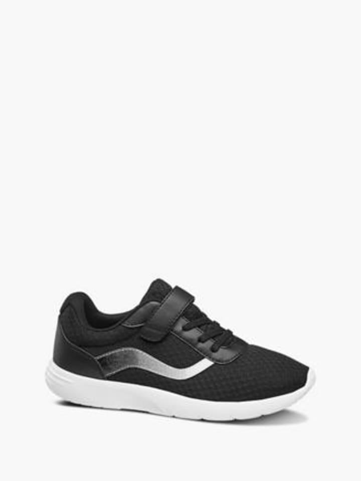 Memphis One  Sneaker schwarz