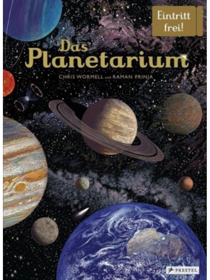 Prestel Verlag Das Planetarium