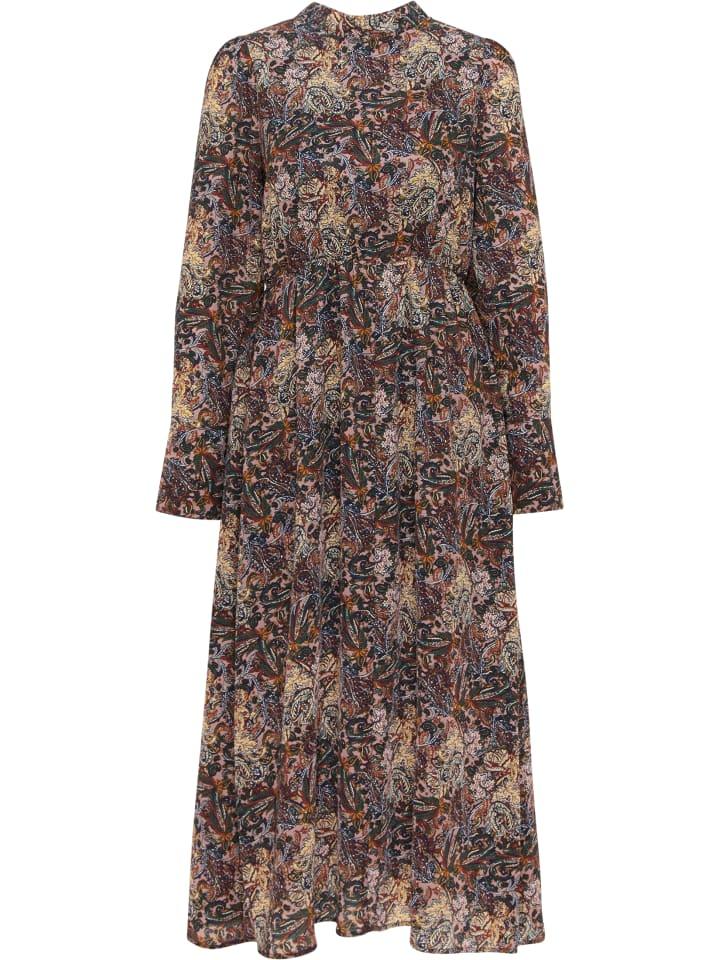 Usha FESTIVAL Kleid in Altrosa