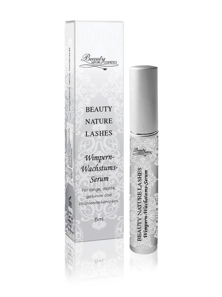 Beauty Nature Cosmetics Wimpern-Wachstums-Serum 2er Set