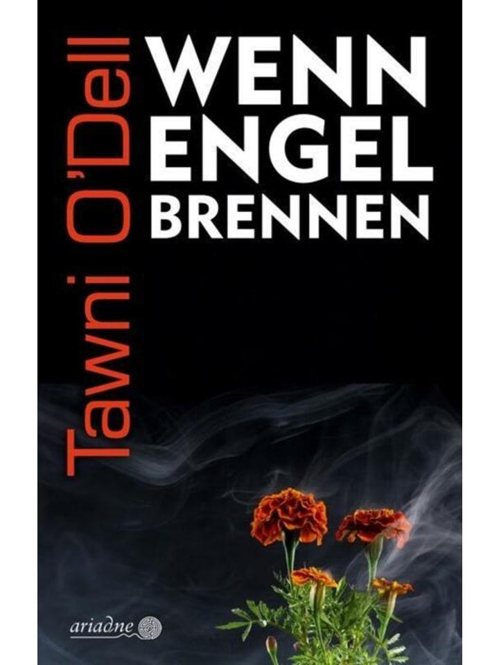 Argument Verlag Wenn Engel brennen