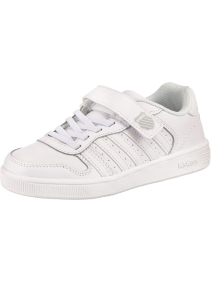 K-SWISS Kinder Sneakers Low COURT PALISADESSTRAP