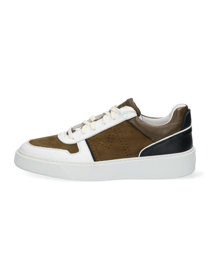 McGregor Shoes Sneaker Mcg in grün