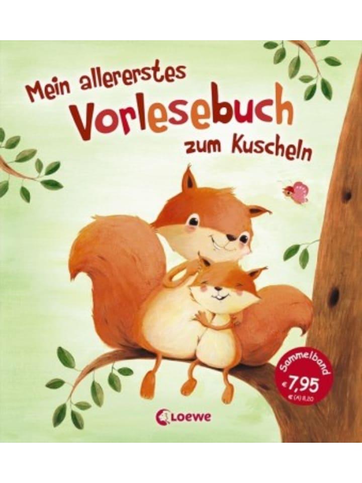 Loewe Verlag Mein allererstes Vorlesebuch zum Kuscheln