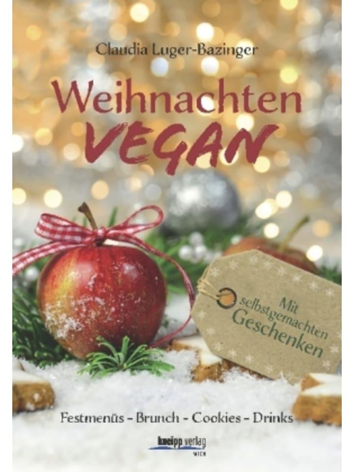 Kneipp Weihnachten vegan