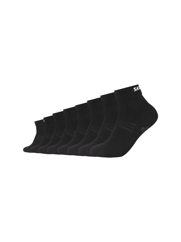 Skechers Socken in black