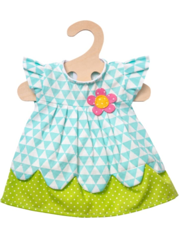 Heless Kleid Daisy Gr. 28-35 cm, Puppenkleidung