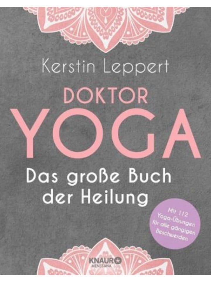 Droemer Doktor Yoga