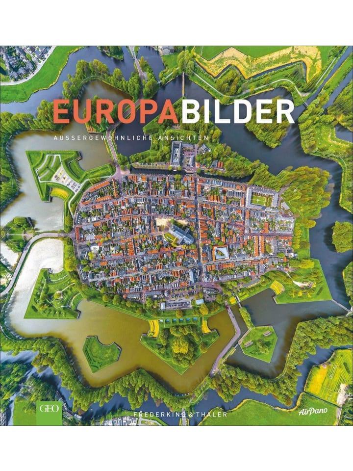 Frederking & Thaler Europabilder | Außergewöhnliche Ansichten