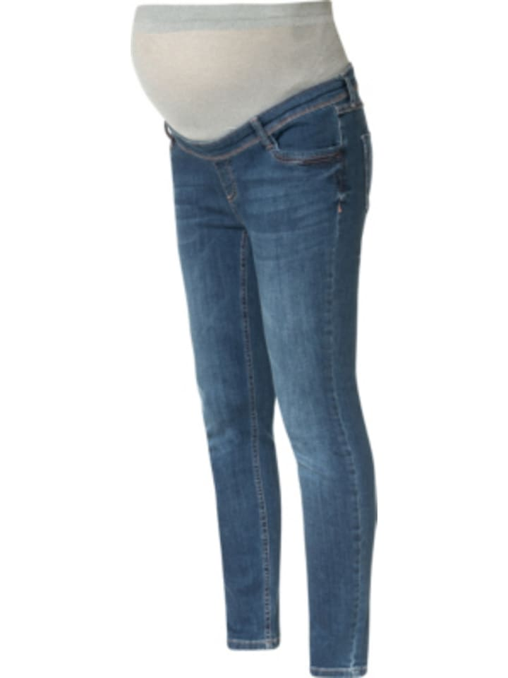 GeBe Maternity Umstandsjeans AIRBAND