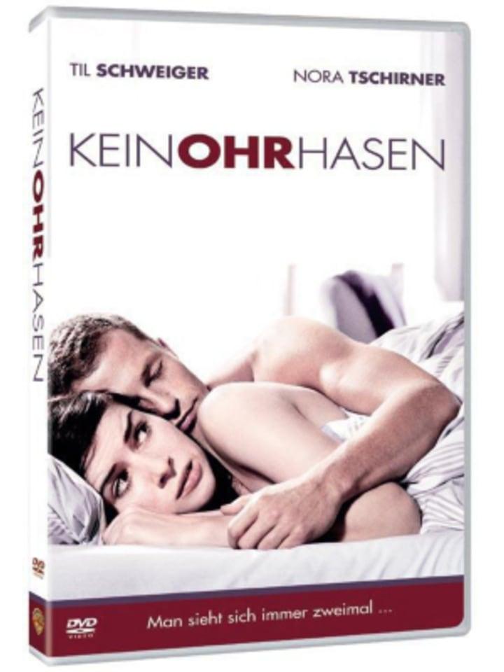Warner Home Video DVD Keinohrhasen - Single