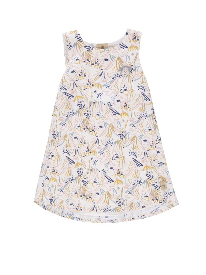 Bellybutton Kleid ärmellos Blumenprint in allover