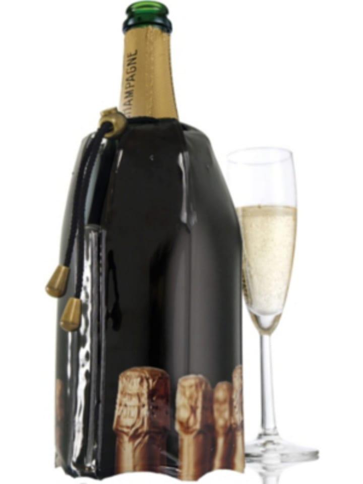 """Vacu Vin Kühlmanschette """"Champagner-Kühler"""""""