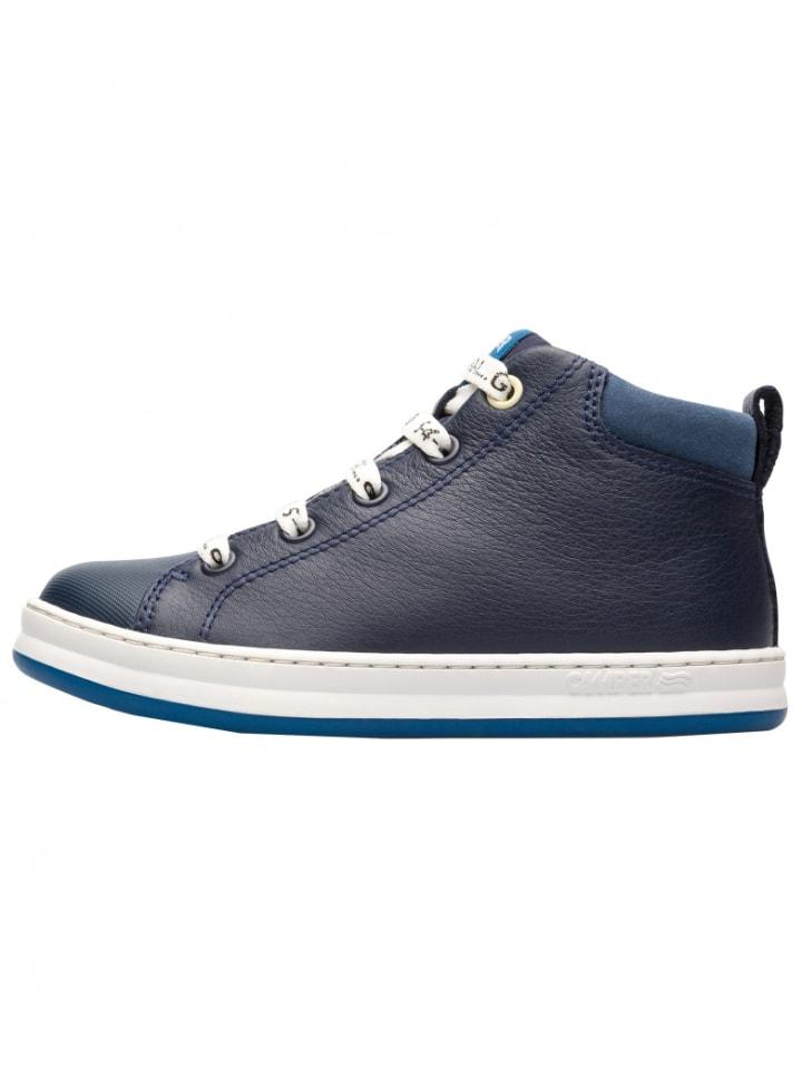 "Camper Sneaker "" Runner Four "" in Blau"