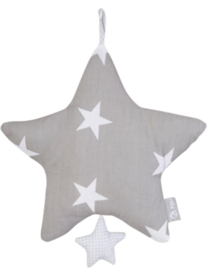 Roba Spieluhr Little Star, grau
