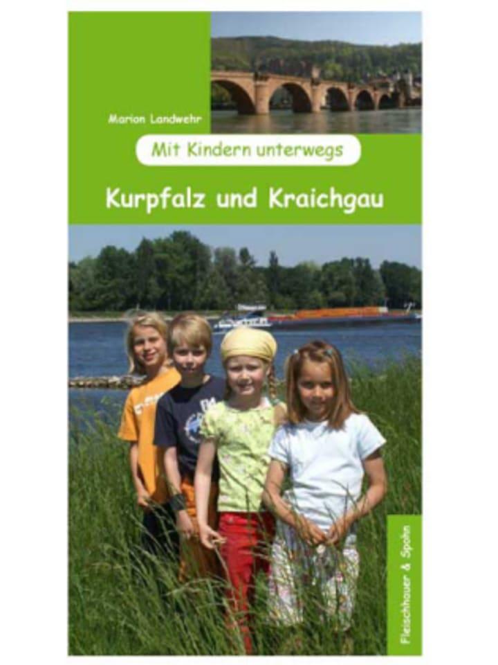 Silberburg Mit Kindern unterwegs - Kurpfalz und Kraichgau