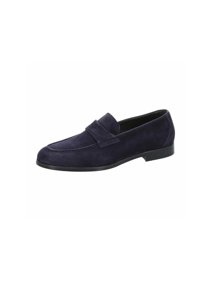 Fidelio Slipper in blau