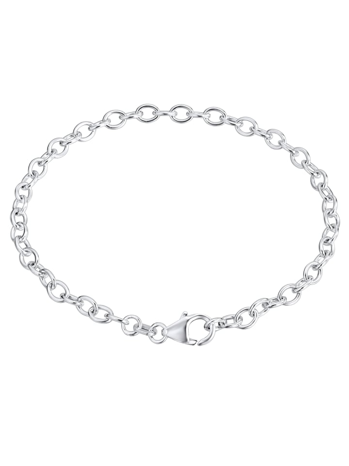 Rafaela Donata Armband Sterling Silber in Silber in silber