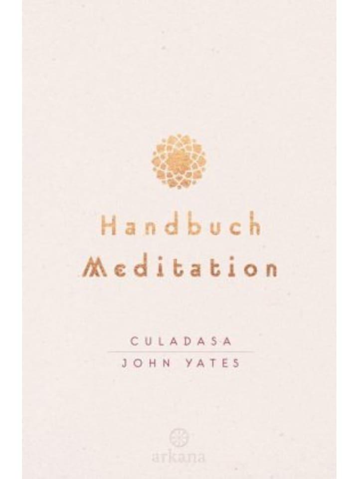 Arkana Handbuch Meditation