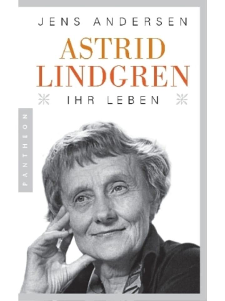 Pantheon Astrid Lindgren. Ihr Leben