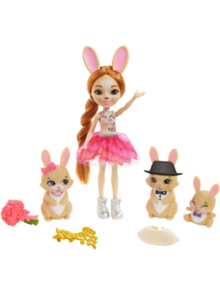 Mattel Enchantimals Royals Bunny