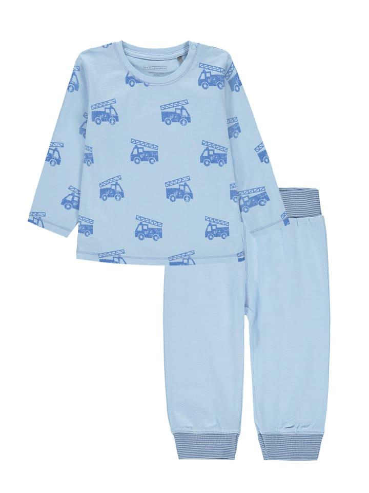 Bellybutton Schlafanzug 2tlg. in cerulean