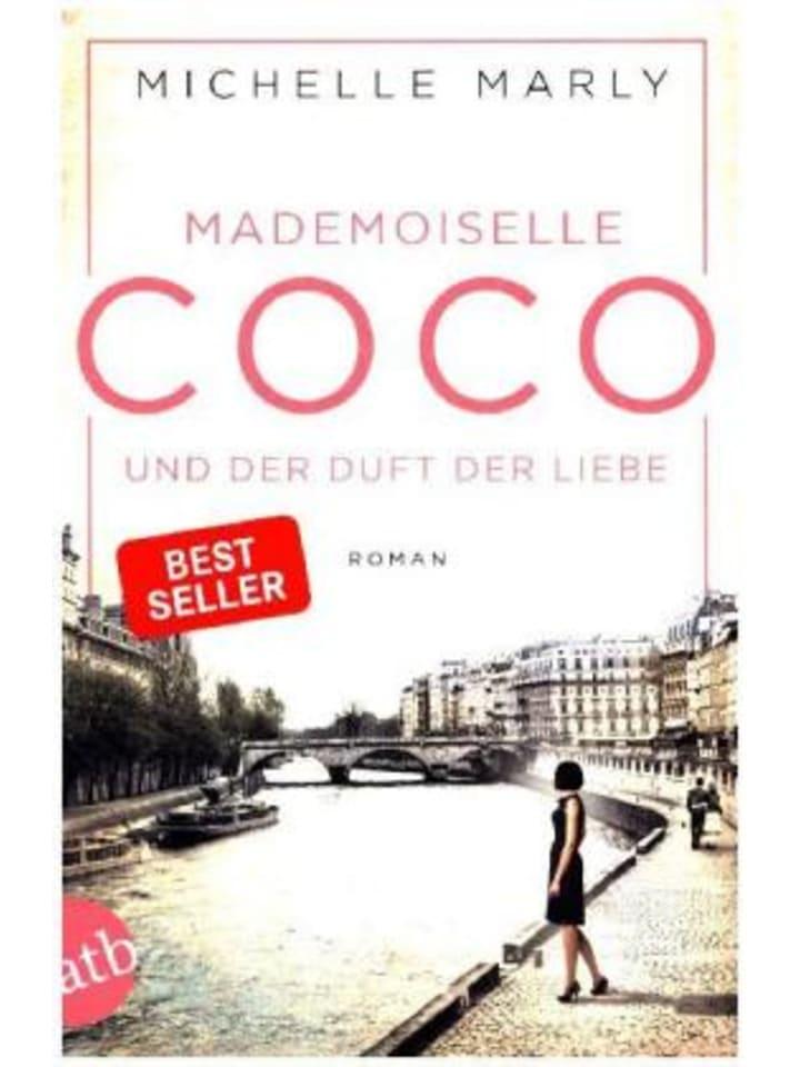 Aufbau Mademoiselle Coco und der Duft der Liebe