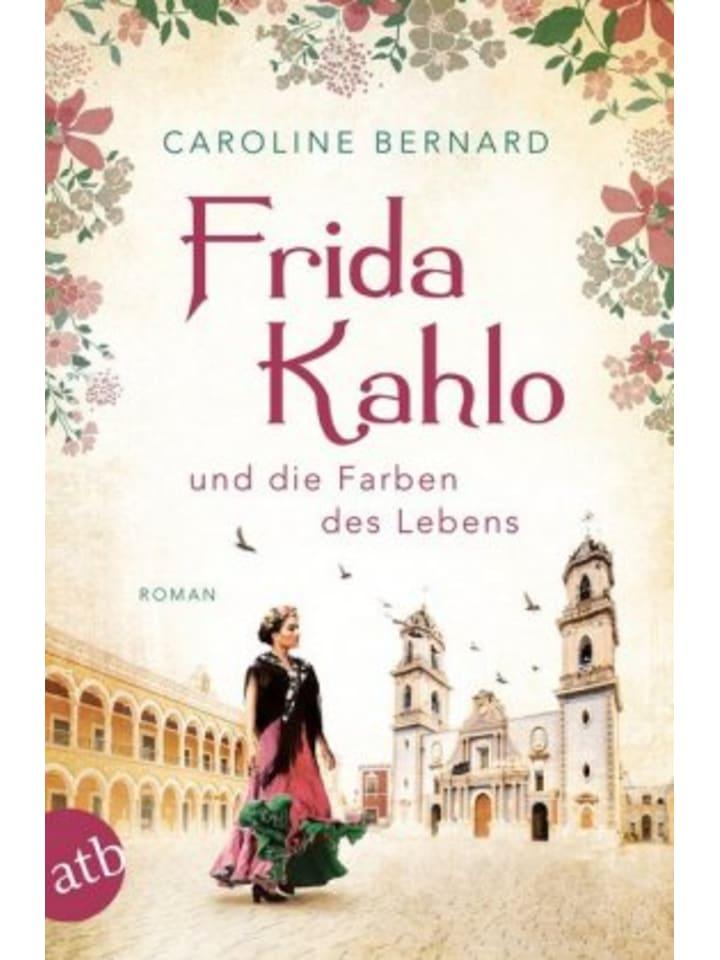 Aufbau Frida Kahlo und die Farben des Lebens