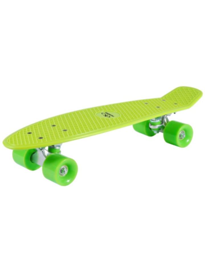 Hudora Retro Skateboard