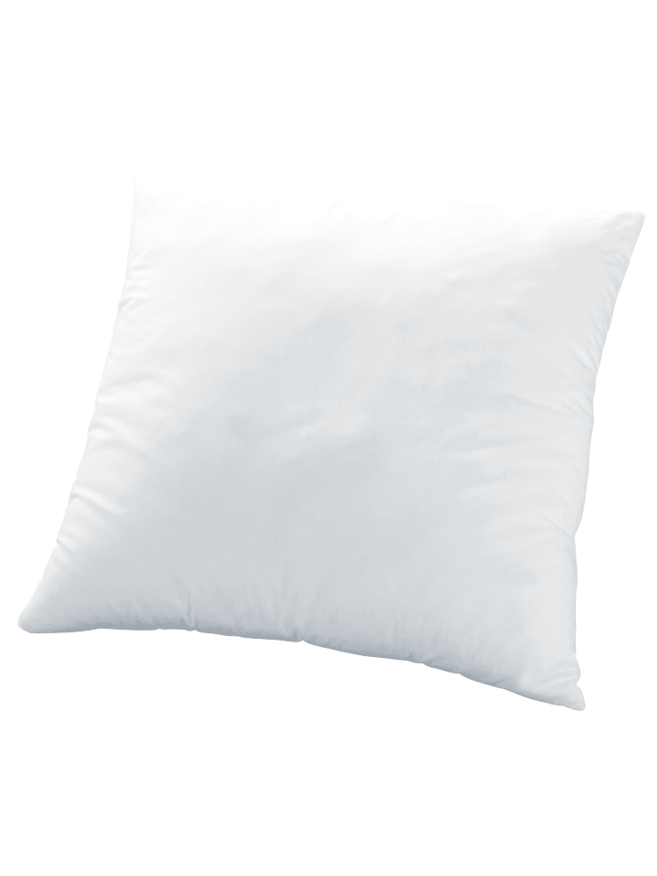 GMD Living Microfaser Kopfkissen SLEEP AND DREAM in Weiß