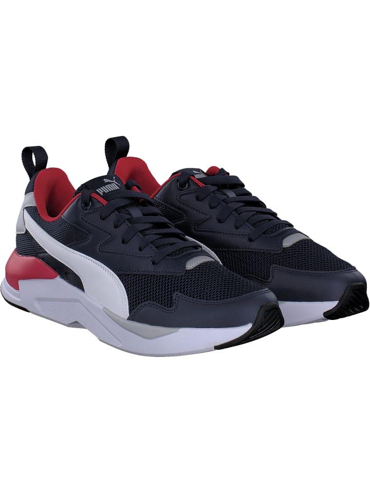 Puma Shoes Schnürschuhe in blau