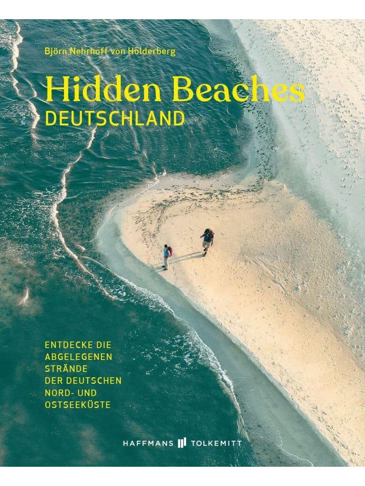 Haffmans & Tolkemitt Hidden Beaches Deutschland   Entdecke die abgelegenen Strände der deutschen...