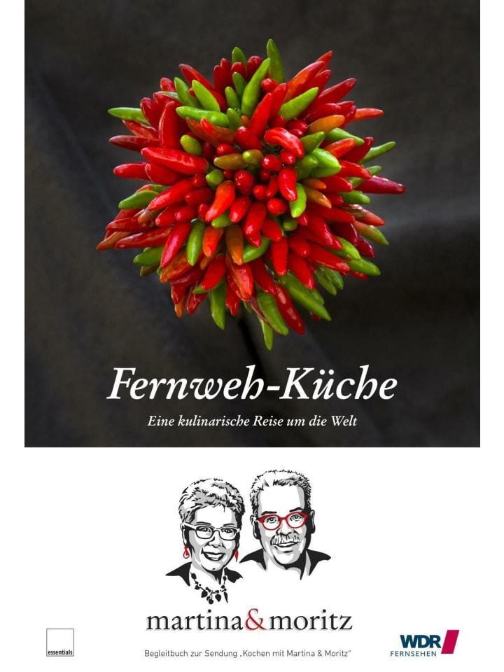 Edition Essentials Fernweh-Küche | Eine kulinarische Reise um die Welt
