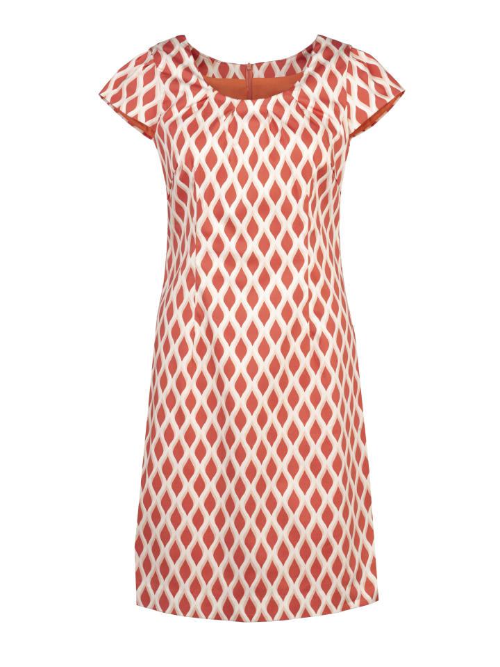 Million X - Women Damen Kleid in fleshy pulp
