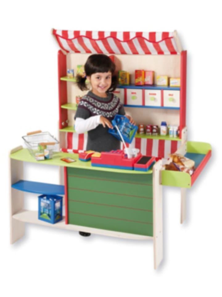 Roba Kaufladen mit Tafel