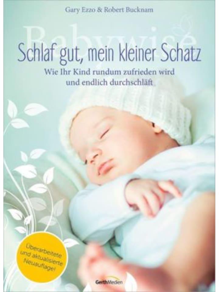 Gerth Medien Babywise - Schlaf gut, mein kleiner Schatz