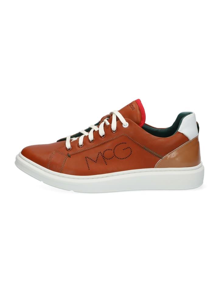 McGregor Shoes Sneaker Mcg in braun