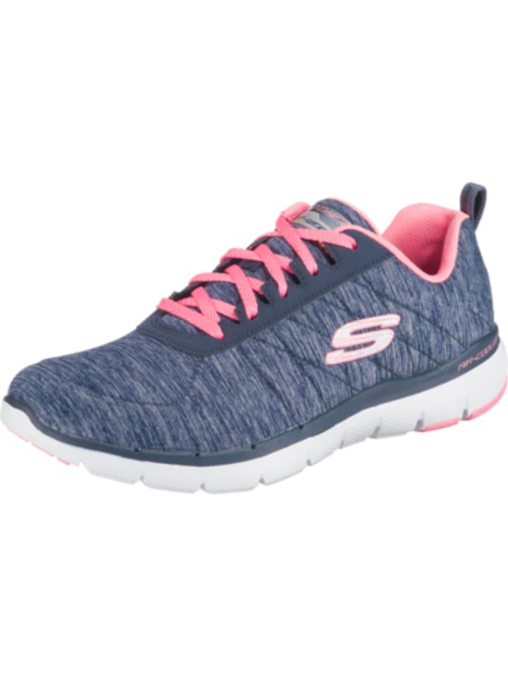 Skechers Flex Appeal 3.0 Insiders Sneakers Low
